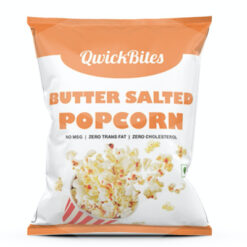 Butter Salted Popcorn
