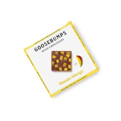 Goosebumps Mango Chocolate