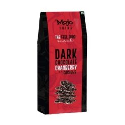 Dark Chocolate Cranberry