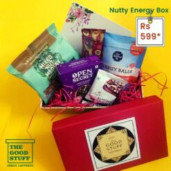 Nutty Energy Gift Box