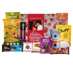 Healthy Snack Gift Hamper