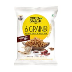 Six Grains Stix