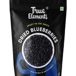 True_Elements_Dried blueberries