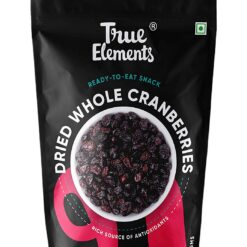 TrueElements_Dried Whole Cranberries