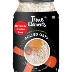 true_Element_ rolled oats