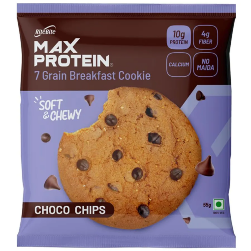 Max Protein cookie