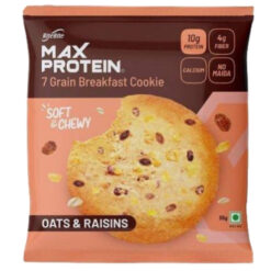 Max protein Cookies