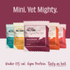 The whole truth mini bars all in one